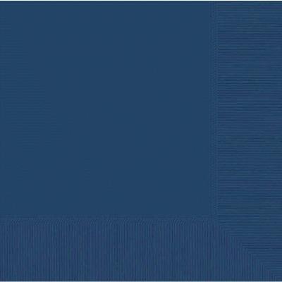 Lunch Napkin 50 CT Navy Blue