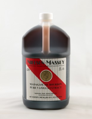Madagascar Pure Vanilla 1 Gallon