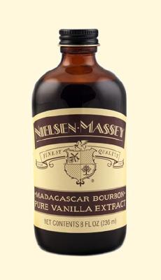 Madagascar Pure Vanilla 8 OZ