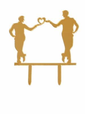 Man & Man Gold P CT
