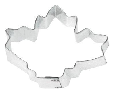 "Maple Leaf 2"" Cookie Cutter"