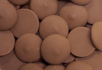 Merckens 1 LB Cocoa Lite