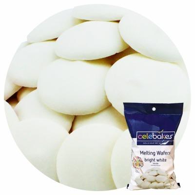 Merckens 1 LB Super White