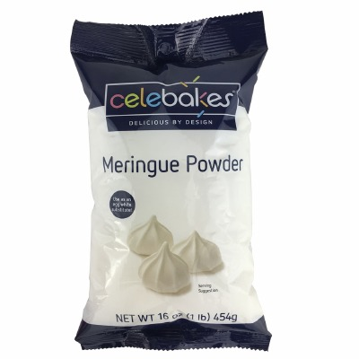 Celebakes Meringue Powder 16 oz.