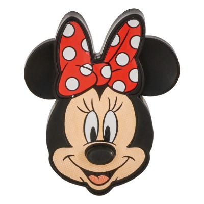 Mickey Cupcake Rings
