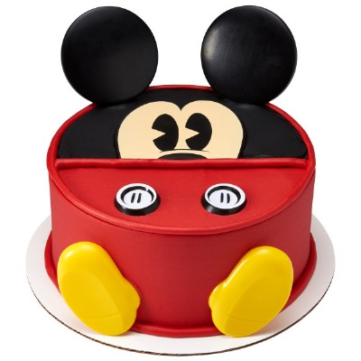 Decoset Mickey Mouse Creations