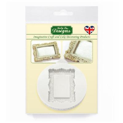 Mini Frames REC - Silicone Katy Sue Designs