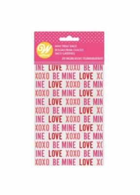Mini LoveTreat Bag 20CT