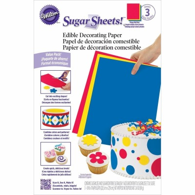 Multi Pac Sugar Sheet Primary