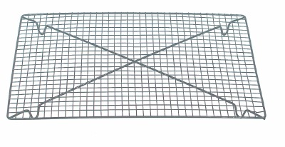 """Non-Stick Cooling Rack 12""""X18"""""""