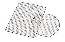 "NS Cooling Grid 10"" X 16"""