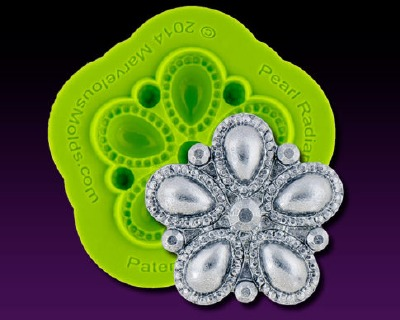 Pearl Radiance Mold