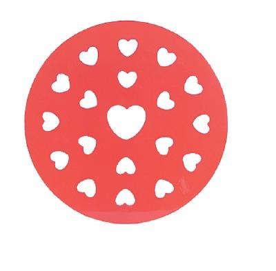 Pie Top Cutter - Heart