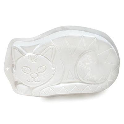 Plastic Pan - Cat