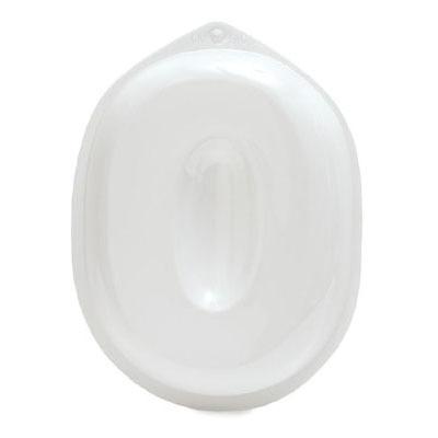"""Plastic Pan - Number """"0"""""""