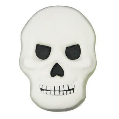 Plastic Pan - Skull