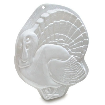 Plastic Pan - Turkey