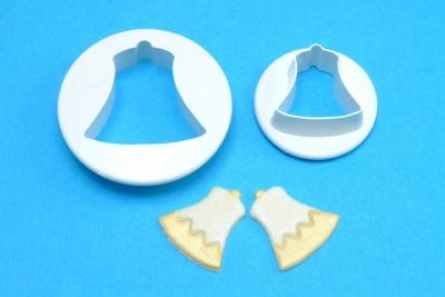 PME Bell Cutter Set 2