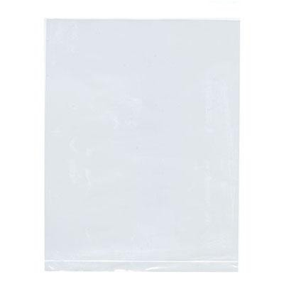 """Poly Bags 4""""X6"""" 100 CT"""