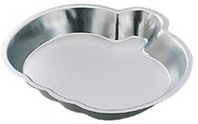 "Pumkin Pie Pan 9""X1-1/2"" Deep"