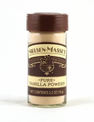 Pure Vanilla Bean Powder 2.5oz