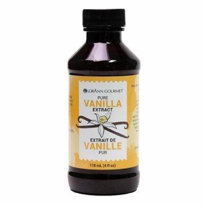 Pure Vanilla Extract 2OZ