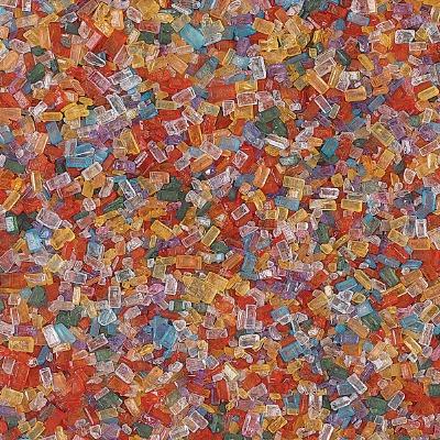 Jumbo Bright Confetti