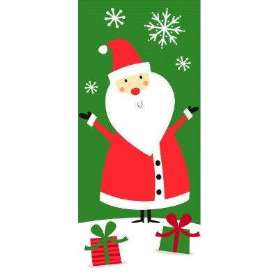 Santa Small Bag 20CT