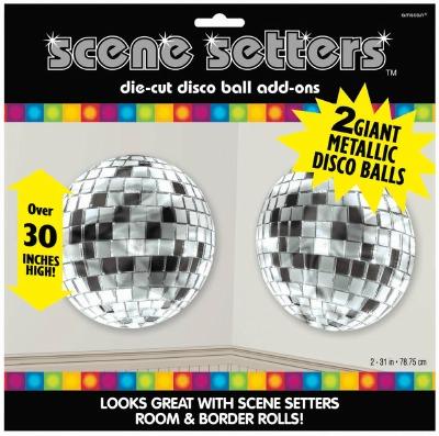 Scenesetter Disco Dance