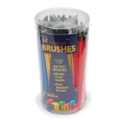 Small Craft Brush