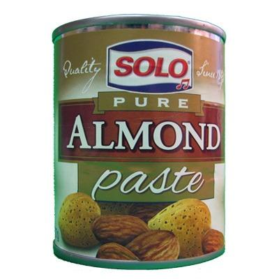 Almond Paste 8 OZ Can