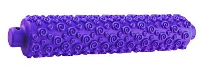 """Texture Rolling Pin Spiral 11"""""""