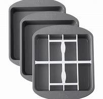 Wilton Square Checkboard Pan Set