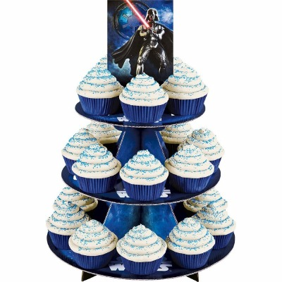 Star Wars Treat Stand