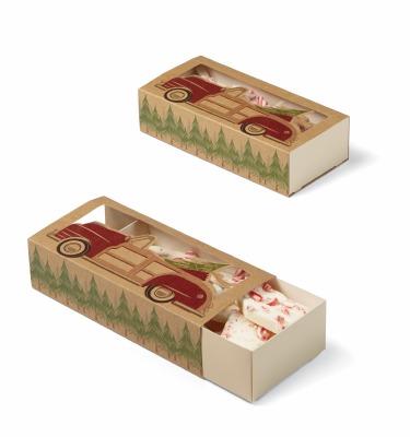 Sweet Swap Sliding Treat Boxes