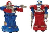 Robot Transformers 2 CT