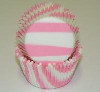 "1-1/4""X2"" Zebra Pink 500 CT"