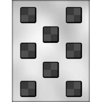 "1-1/8"" Square w/Levels (8)"