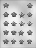 "1-1/8"" Star Mold (18)"