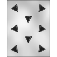 """1.25"""" Sloping Triangle (8)"""