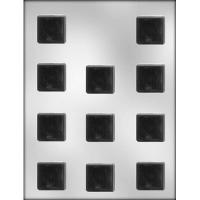 "1.25"" Square Mint Mold (11)"