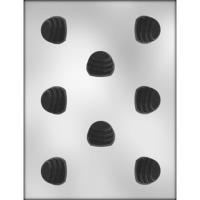 "1.25"" Steps Chocolate Mold (8)"