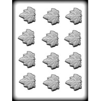 "1-3/4"" Maple Leaves Hard Candy (12)"