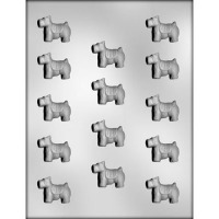 "1-3/8"" Scottie Dog (14)"