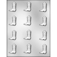 """1-5/8"""" Cowboy Boots (12)"""