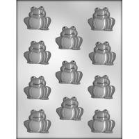 "1-5/8"" Frog Mold (11)"