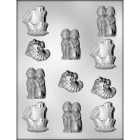 "1.75"" Thanksgiving Mold (11)"