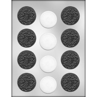 "1.75""Sandwich Cookie Mold (12)"