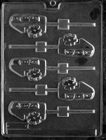 #1 Dad Lolly Mold (5)