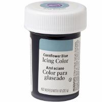1 Oz Icing Color Cornflower Blue